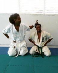 KarateWolf