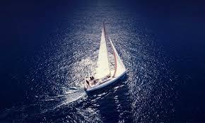 Subconscious Sailboat