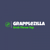 Grapplezilla